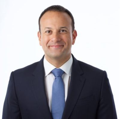 Image result for Leo Varadkar(38) Indian-origin doctor becomes Ireland's youngest Prime Minister