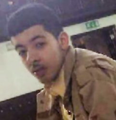 Britain's attackers: Salman Abedi