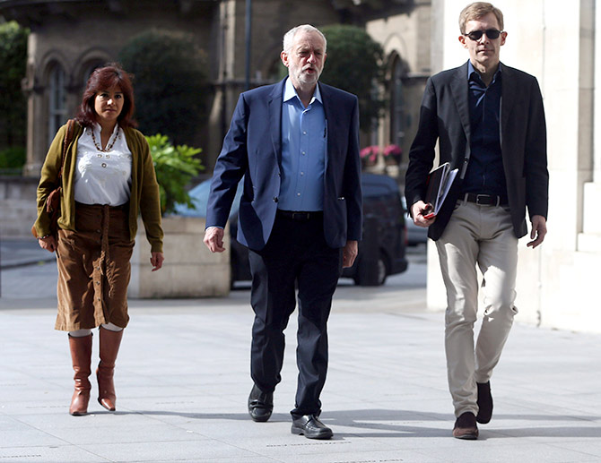 rakesh kumar singhal associates 10 things about jeremy corbyn that will. Black Bedroom Furniture Sets. Home Design Ideas
