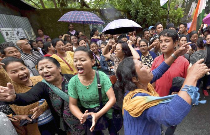 India News - Latest World & Political News - Current News Headlines in India - The struggle for Gorkhaland won't end soon