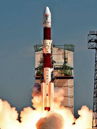 After successful launch of Cartosat 2 satellite, ISRO looks