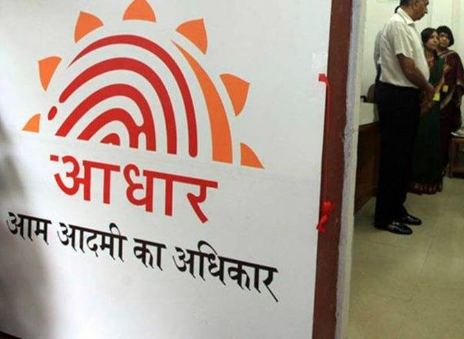India News - Latest World & Political News - Current News Headlines in India - 'Aadhaar may cause death of citizens' civil rights'