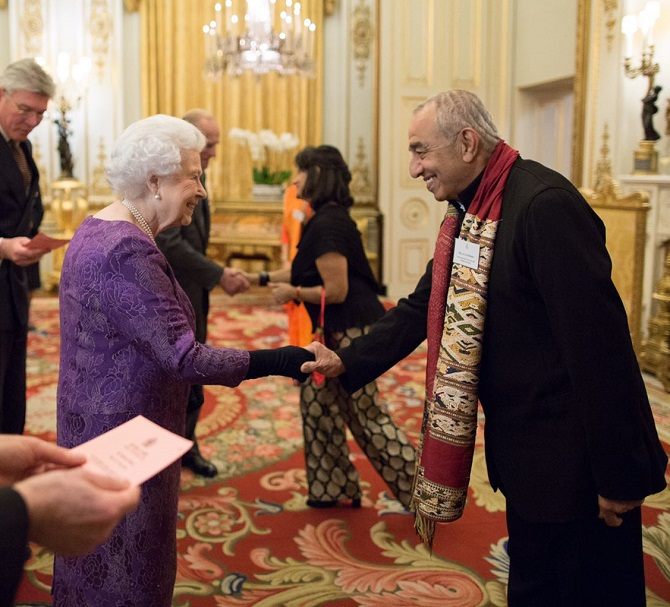 India News - Latest World & Political News - Current News Headlines in India - When I met the Queen of England