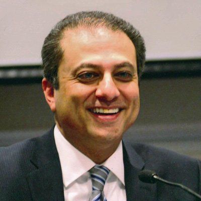 Bharara was probing Trump health secy when he was fired: Report