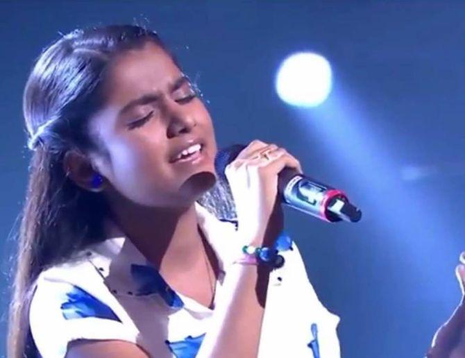 Islamic clerics issue fatwa against Assam's teen singer