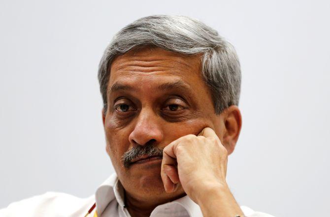 Congress moves SC as Parrikar set to take oath as Goa CM