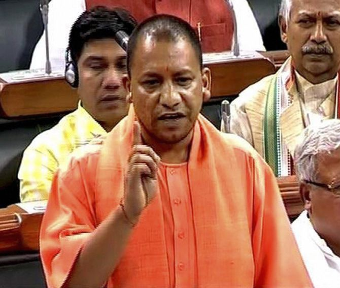 India News - Latest World & Political News - Current News Headlines in India - Yogi to make surprise calls to catch truant babus
