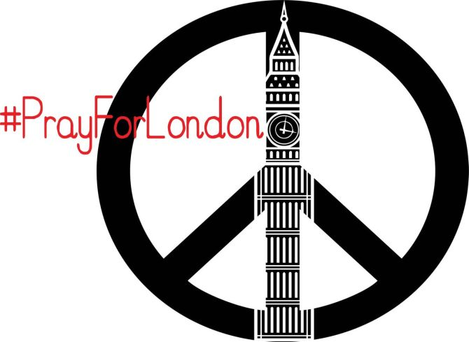 India News - Latest World & Political News - Current News Headlines in India - PHOTOS: The world takes to Twitter to 'Pray For London'