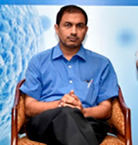 Dr Kumar Prabhash, associate professor at Tata and a medical oncologist