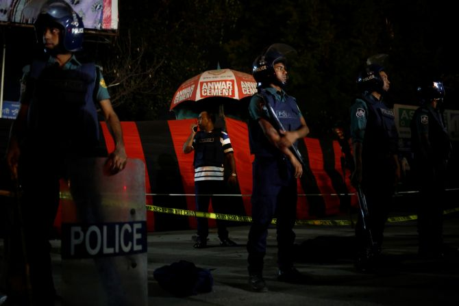 India News - Latest World & Political News - Current News Headlines in India - Operation Twilight continues on Day 4; 4 terrorists killed in Sylhet building