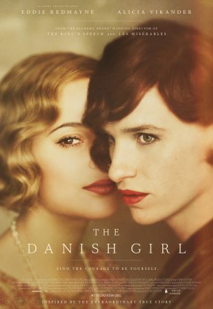 India News - Latest World & Political News - Current News Headlines in India - Censor Board strikes again, blocks TV premiere of 'The Danish Girl'