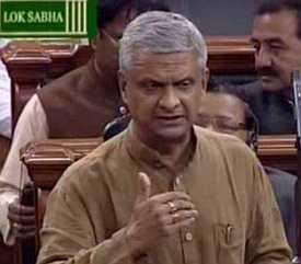 India News - Latest World & Political News - Current News Headlines in India - 'I hope Mr Modi will have good sense'