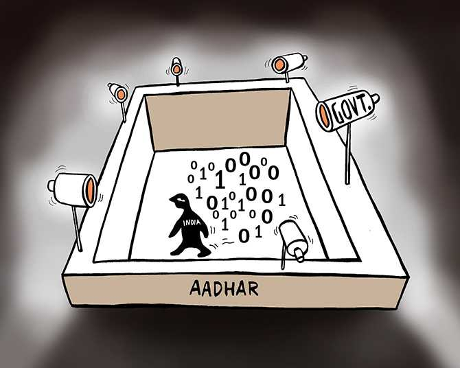 SC verdict on Aadhaar puts private firms in a spot