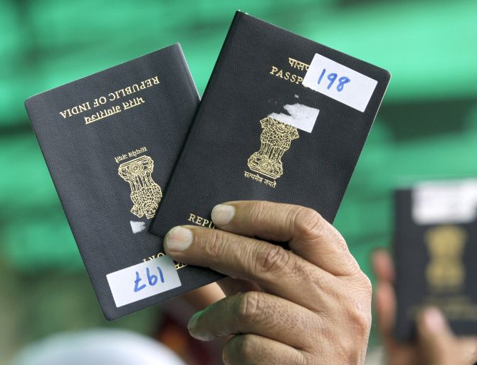 GST to apply on passport services, issue of birth certificates ...