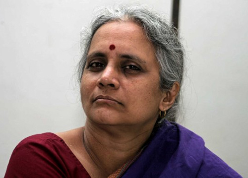 Dr Usha Ramanathan