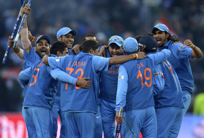 Select Champions Trophy Squad Immediately Coa To Bcci: BCCI Clears India's Participation In ICC Champions Trophy