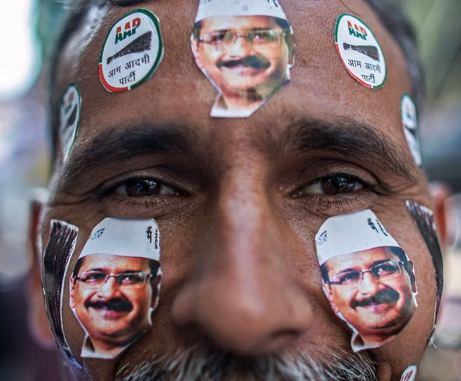 India News - Latest World & Political News - Current News Headlines in India - A survivor's guide for AAP