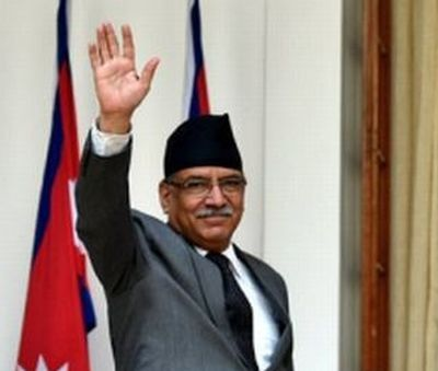 India News - Latest World & Political News - Current News Headlines in India - Nepal PM Prachanda resigns as per pact