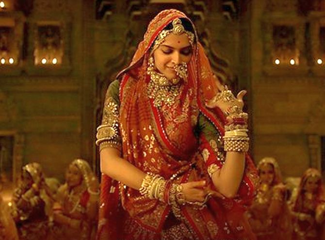 India News - Latest World & Political News - Current News Headlines in India - 'Let Bhansali go to Pakistan to release Padmavati'