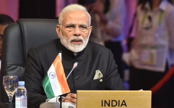 India News - Latest World & Political News - Current News Headlines in India - SCS row: To deal with China, PM backs 'rules-based security architecture'