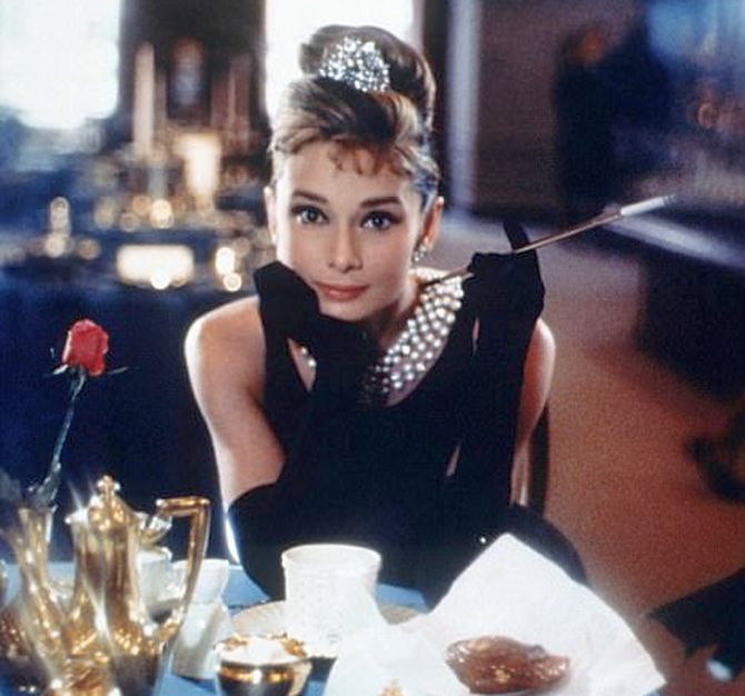 Latest News from India - Get Ahead - Careers, Health and Fitness, Personal Finance Headlines - Now, you can really eat breakfast at Tiffany's!