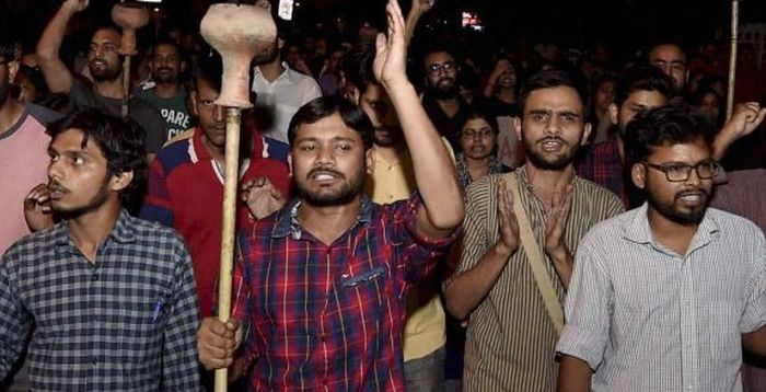 India News - Latest World & Political News - Current News Headlines in India - HC quashes JNU disciplinary action against Kanhaiya, others