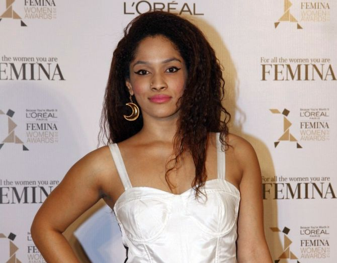 India News - Latest World & Political News - Current News Headlines in India - Trolls call Masaba names on Twitter, she takes them down in style