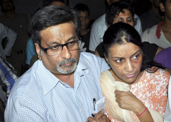India News - Latest World & Political News - Current News Headlines in India - Talwars acquitted in Aarushi-Hemraj murder case