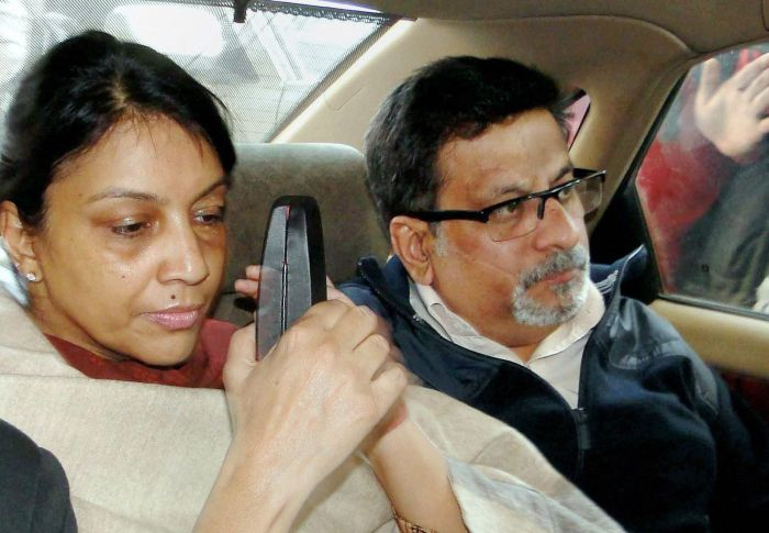 India News - Latest World & Political News - Current News Headlines in India - Need to review criminal justice system: Ex-CBI officer on Aarushi case