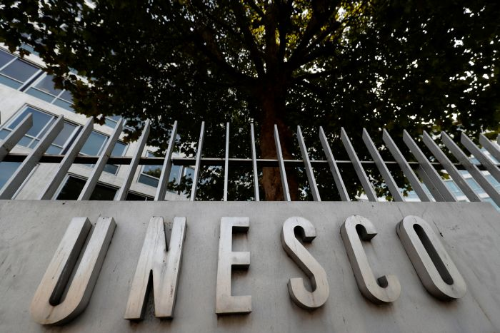 India News - Latest World & Political News - Current News Headlines in India - US withdraws from UNESCO for its 'anti-Israel' bias
