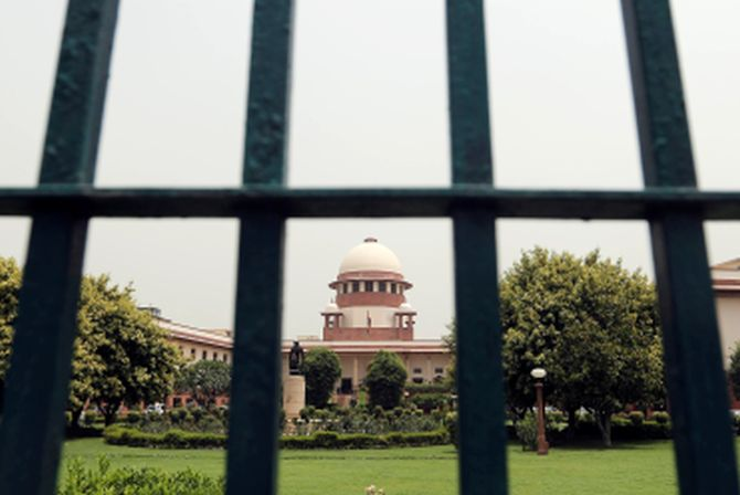India News - Latest World & Political News - Current News Headlines in India - Judges bribery case: SC says petitioners indulged in forum shopping