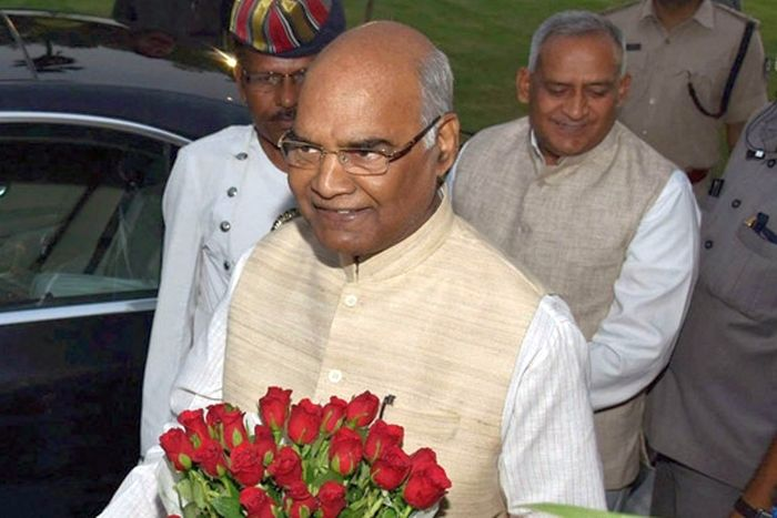 Image result for President Kovind appoints new Governors, Banwarilal Purohit made TN Governor,