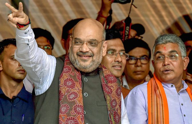 India News - Latest World & Political News - Current News Headlines in India - BJP has decided to use Assam as its key to 2019