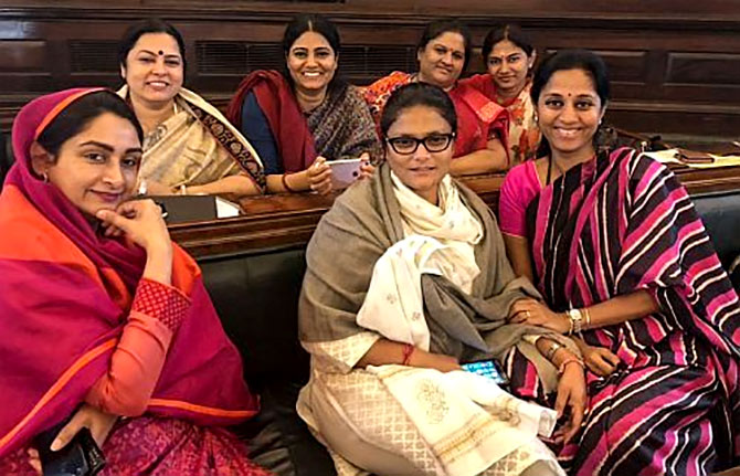 India News - Latest World & Political News - Current News Headlines in India - Why more women are needed in Parliament