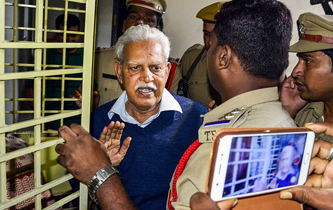 Koregaon-Bhima case: SC refuses to interfere with arrests of
