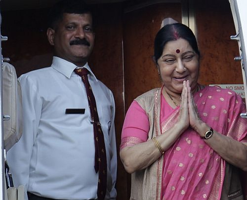 India News - Latest World & Political News - Current News Headlines in India - Explained: The meaning of Sushma's Vietnam visit