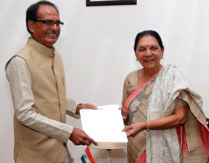 Chouhan announces resignation, says won't stake claim to form govt