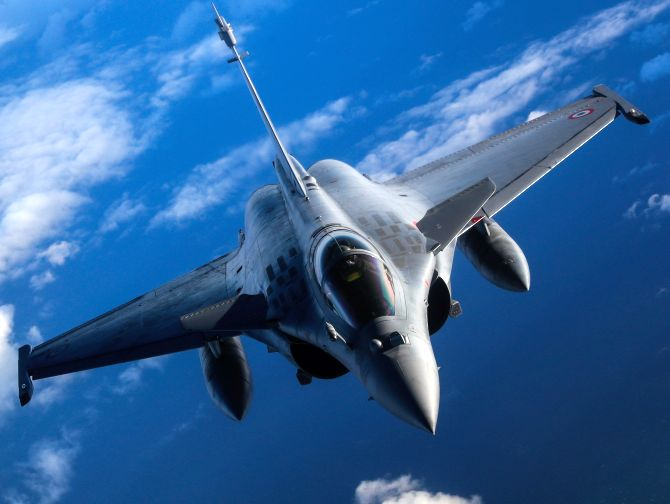 'No occasion to really doubt': SC dismisses petitions seeking Rafale probe