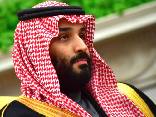 US Senate votes to condemn Saudi Prince for Khashoggi killing