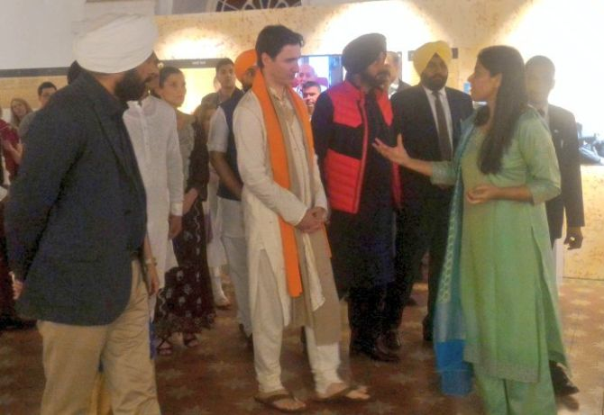 Capt Amarinder Singh raised Khalistan issue in meeting ...