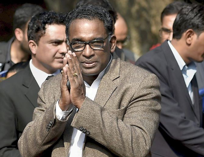 India News - Latest World & Political News - Current News Headlines in India - SC crisis: Impasse continues, unwell Chelameswar not in court