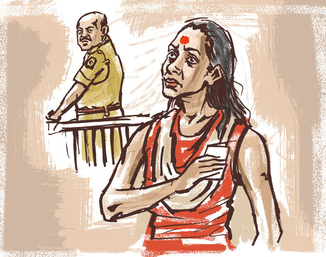 Sheena Bora Trial: What did Indrani tell her lawyer?