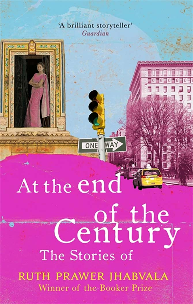 At the End of a Century was released in 2017.