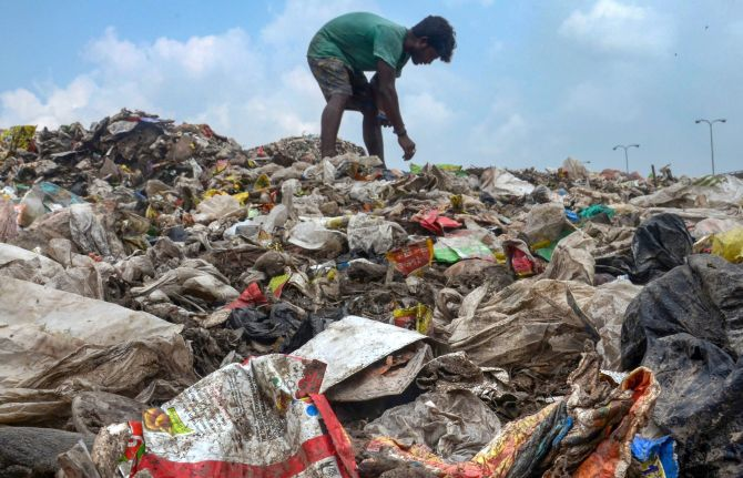 India News - Latest World & Political News - Current News Headlines in India - TN, Nagaland, Jharkhand, Maharashtra set to become plastic-free
