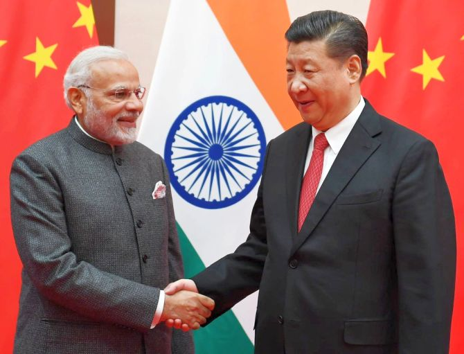India News - Latest World & Political News - Current News Headlines in India - Xi accepts Modi's invitation for Wuhan-style summit in India in 2019