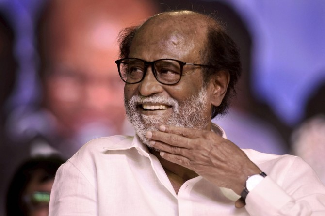 India News - Latest World & Political News - Current News Headlines in India - Why MGR may not do the trick for Rajini