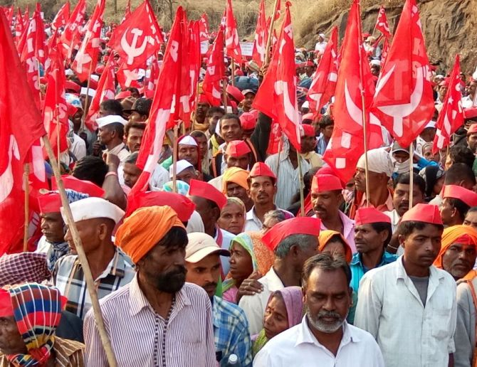 Farmers to begin a 10 day protest!