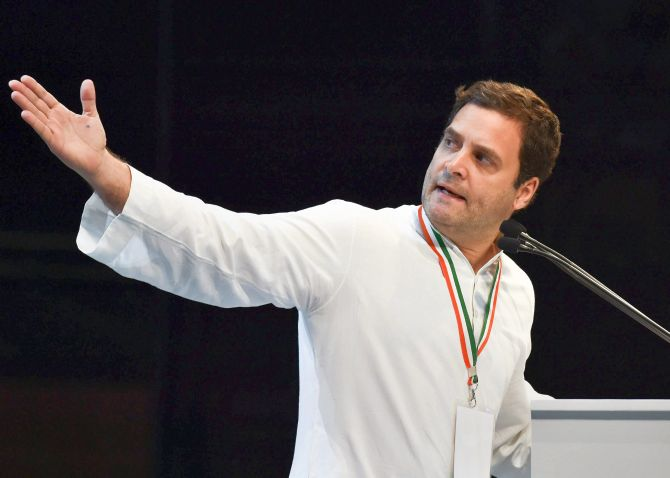 India News - Latest World & Political News - Current News Headlines in India - Think the unthinkable: Can Rahul be PM in 2019?