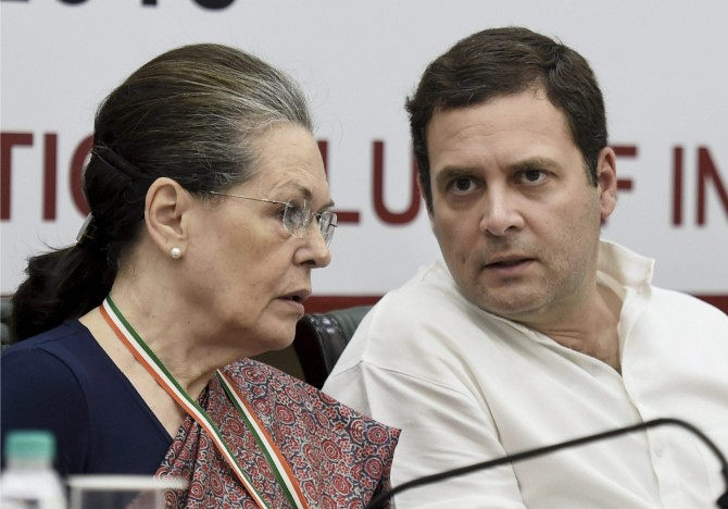 Congress yet to decide on leader in Lok Sabha