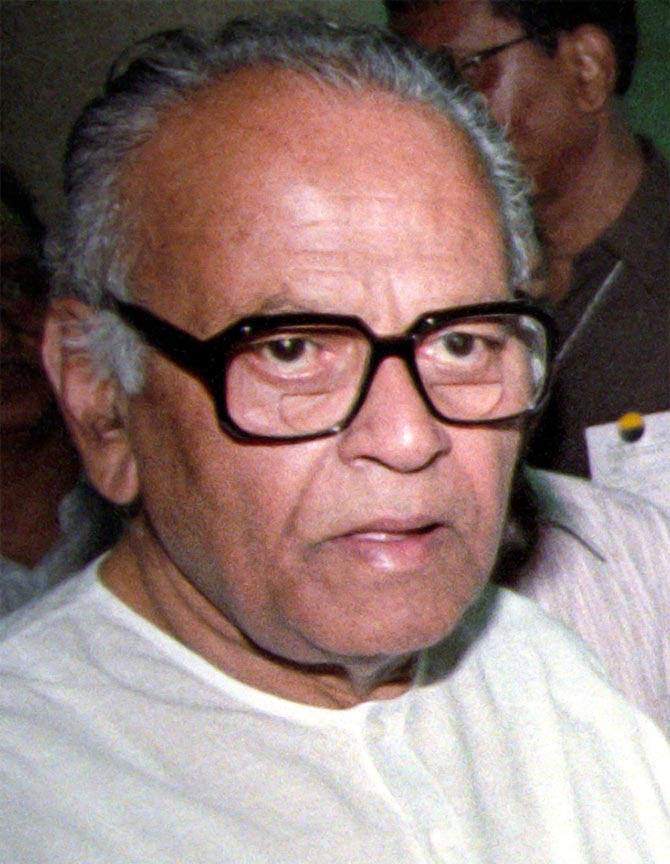 Somappa Rayappa Bommai. Kind courtesy: Wikipedia Commons